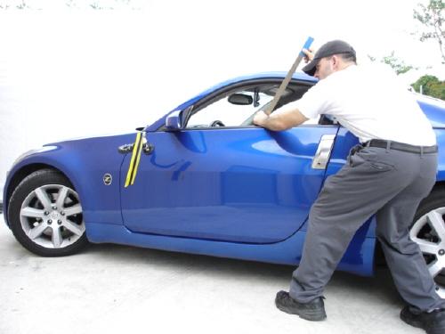 Paintless Dent Repair >> Allied Auto Body | Paintless Dent Repair